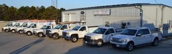 Lakebrink Heating & AC Trucks